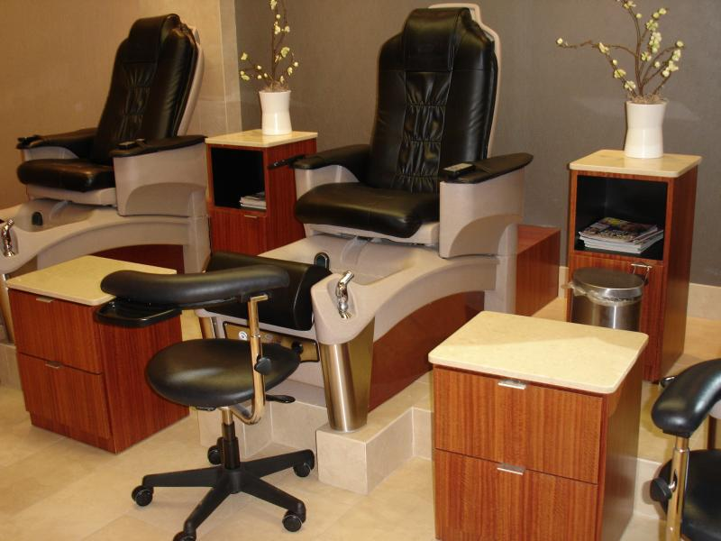 Coles Salon Apple Valley MN